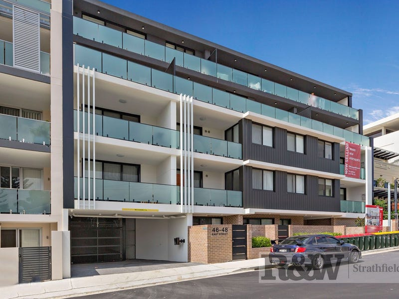 46-48 EAST STREET, Five Dock, NSW 2046