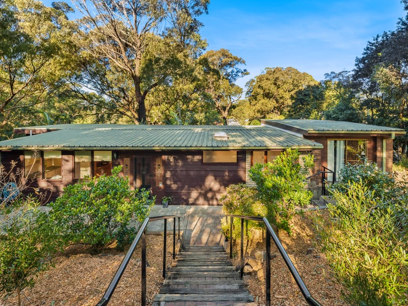 53 Lawrence Hargrave Drive, Stanwell Park, NSW 2508