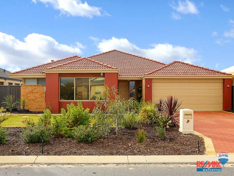 4 Oligantha Elbow*, Banksia Grove, WA 6031