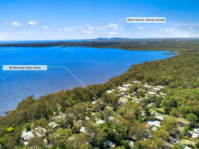 30 Morning Glory Drive, Cooroibah, Qld 4565