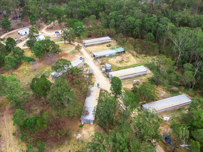 3525 Mary Valley Road, Imbil, Qld 4570