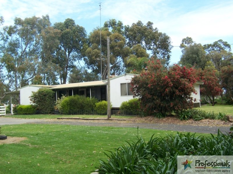 Address available on request, Harvey, WA 6220