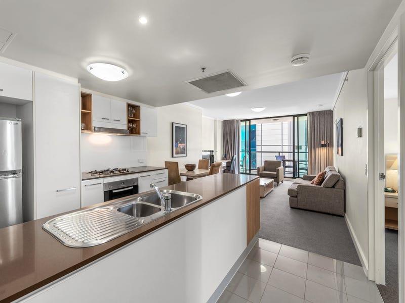 3107/128 CHARLOTTE STREET, Brisbane City, Qld 4000