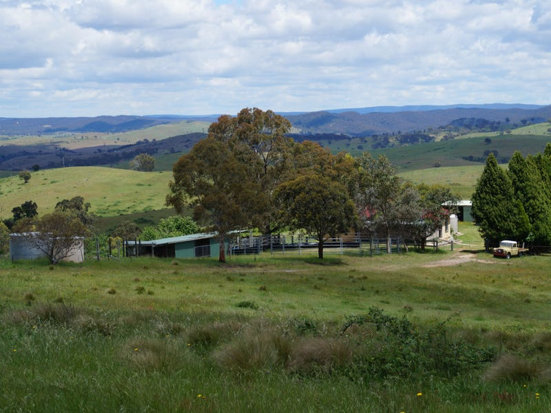 358 Hanworth Road, Taralga, NSW 2580