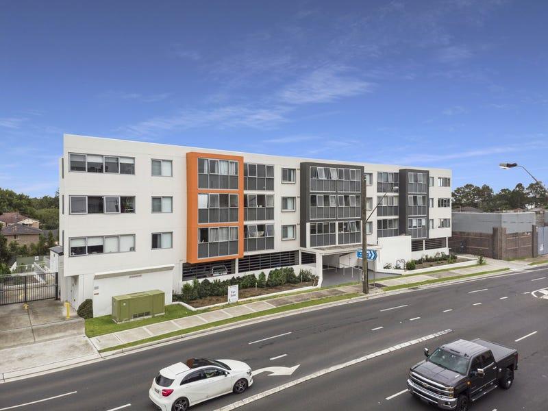 Unit 105/52 Macquarie Street, Windsor, NSW 2756