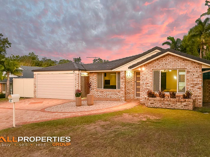 20 Tralee Place, Parkinson, Qld 4115