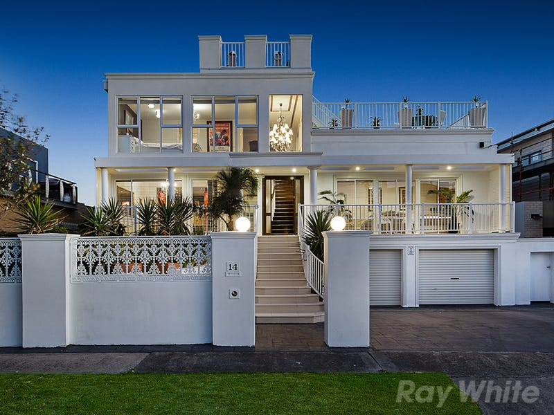 14 Roseberry Avenue, Chelsea, Vic 3196