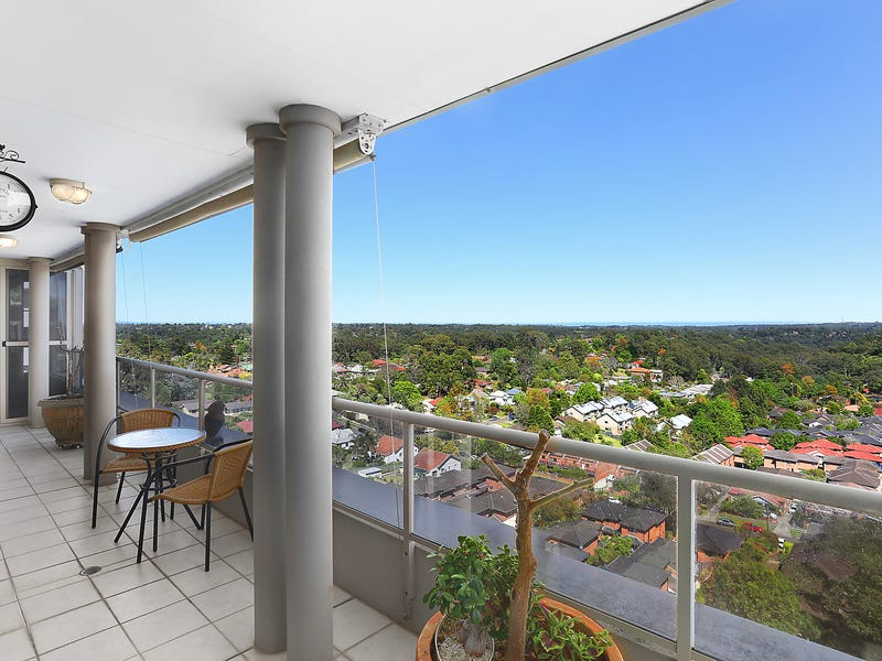 97/4 Pound Road, Hornsby, NSW 2077