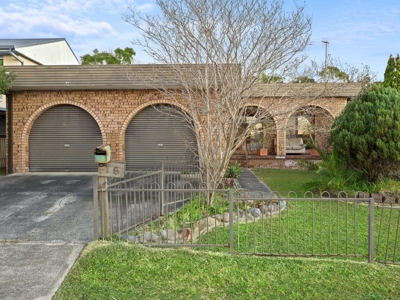 16 Hillcrest Avenue, Bateau Bay, NSW 2261