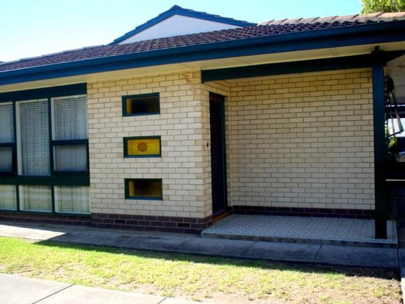 Unit 1,2 Captain Cook Ave, Flinders Park, SA 5025