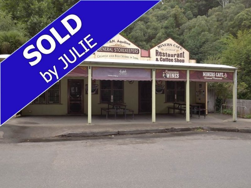 Lot 25 Main Road, Walhalla, Vic 3825