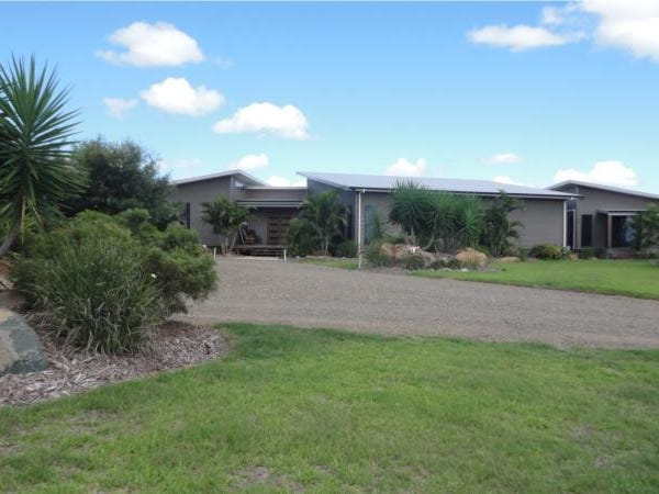 160 Walshes Road, Nebo