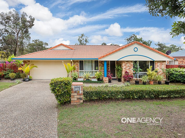 17A Mulgrave Crescent, Forest Lake, Qld 4078