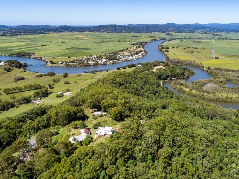 100 MAYES HILL ROAD, North Tumbulgum, NSW 2490