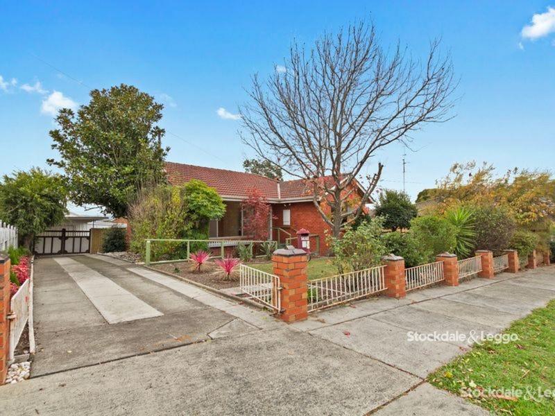 1 McInnes Crescent, Churchill, Vic 3842