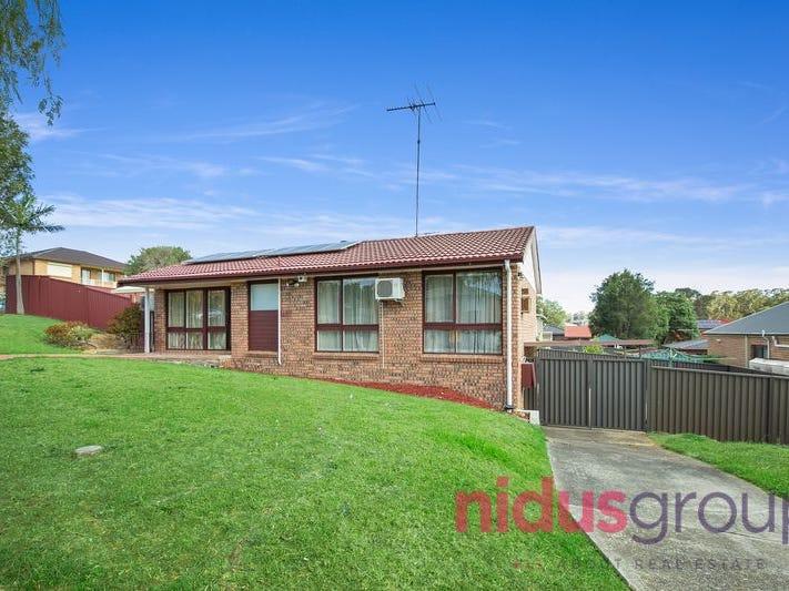 1 Kisdon Crescent, Prospect, NSW 2148