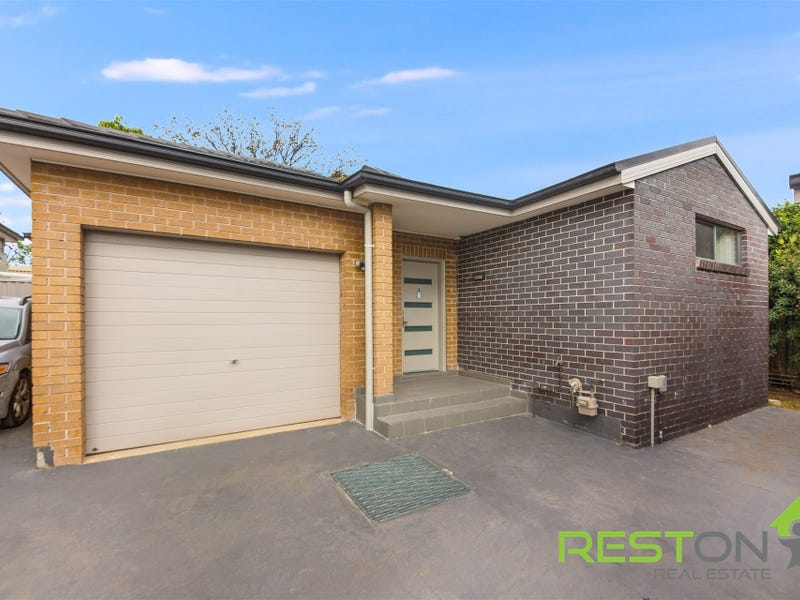 5/11-13 King Street, Guildford, NSW 2161
