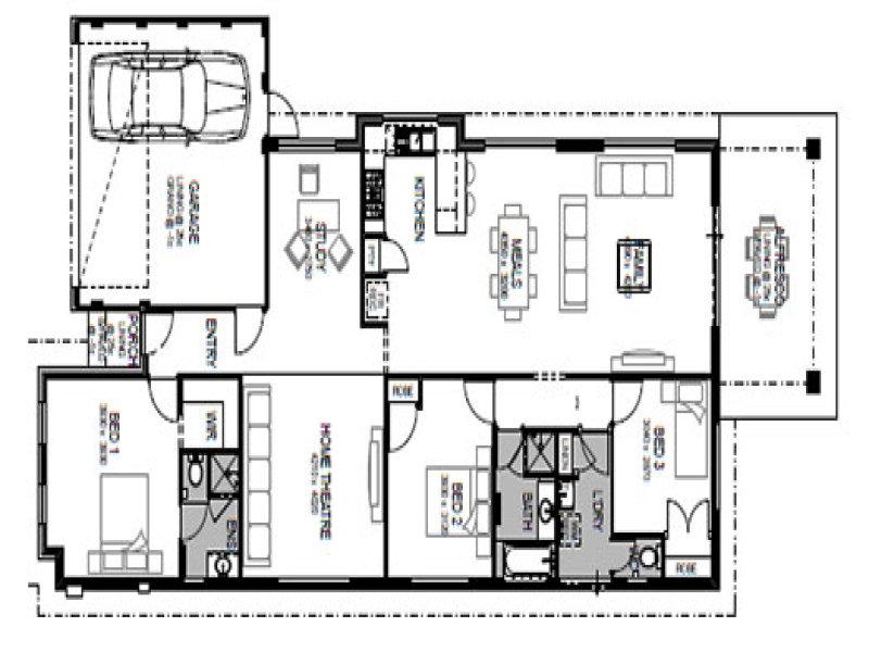Lot 213 Calvert Loop, Hilbert, WA 6112