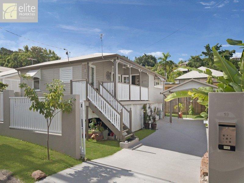 19 Fletcher Street, Townsville City, Qld 4810