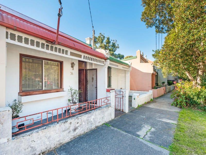 36 Searl Street, Petersham, NSW 2049