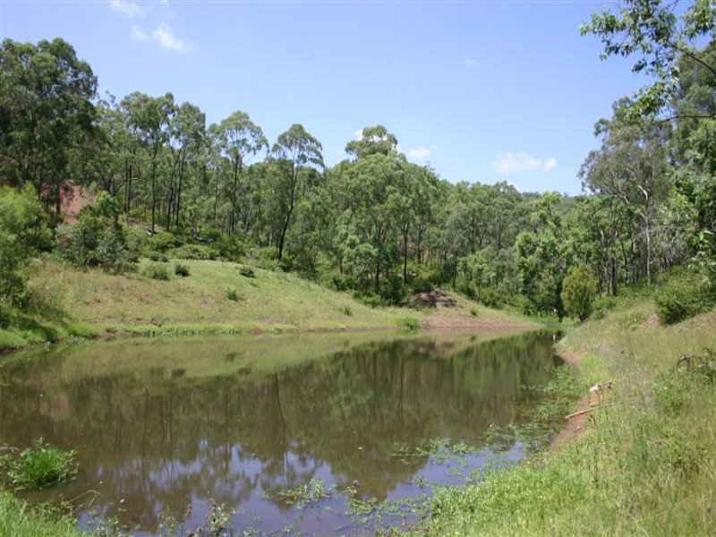 Address available on request, Wengenville, Qld 4615