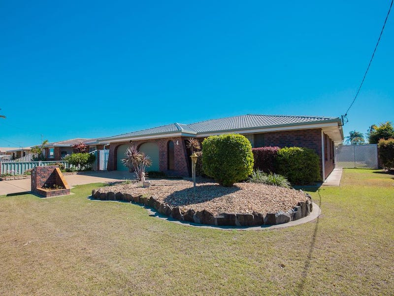4 Cooper Court, Avenell Heights, Qld 4670