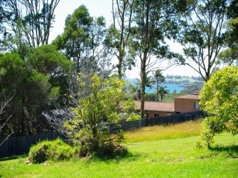 Lot 3, George St, Bermagui, NSW 2546
