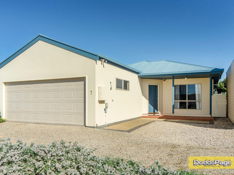 7 Rosetta Terrace, Port Elliot