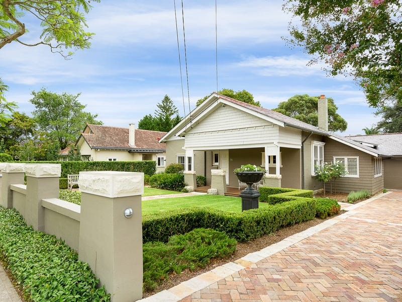 36 Chelmsford Avenue, Lindfield, NSW 2070