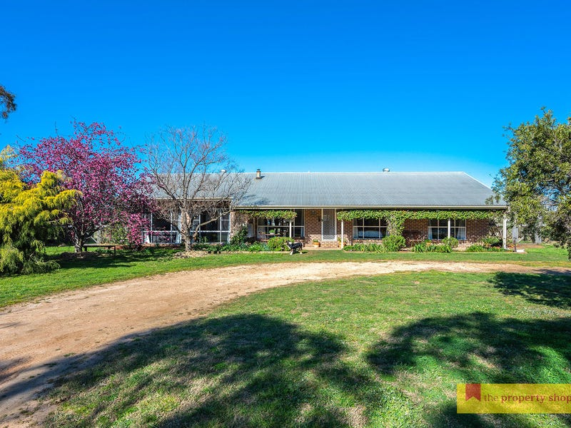 122 Barneys Reef Road, Gulgong, NSW 2852