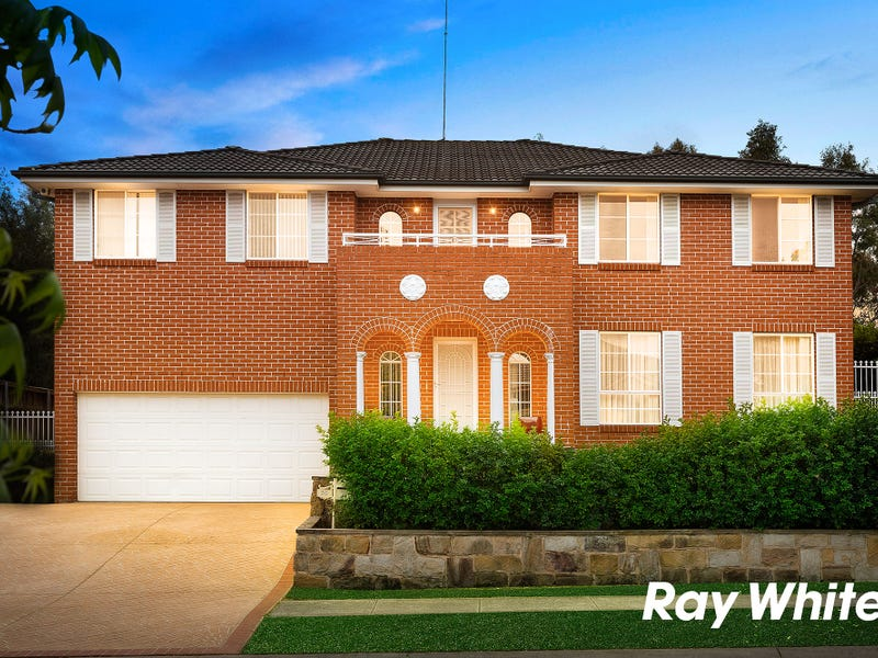 20 Greyfriar Place, Kellyville, NSW 2155