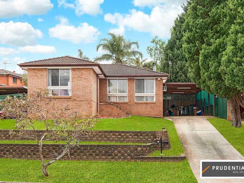 44 Elouera Crescent, Woodbine, NSW 2560