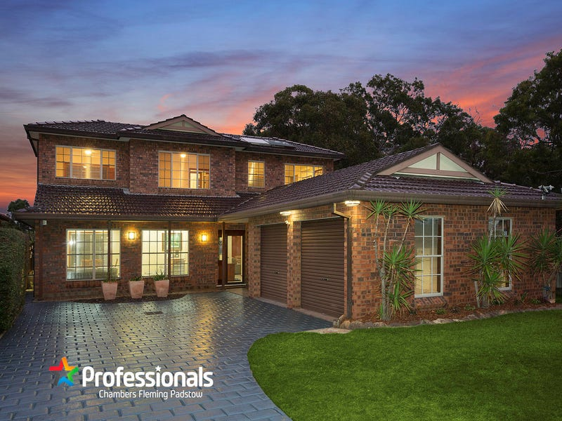 5 Playford Road, Padstow Heights, NSW 2211