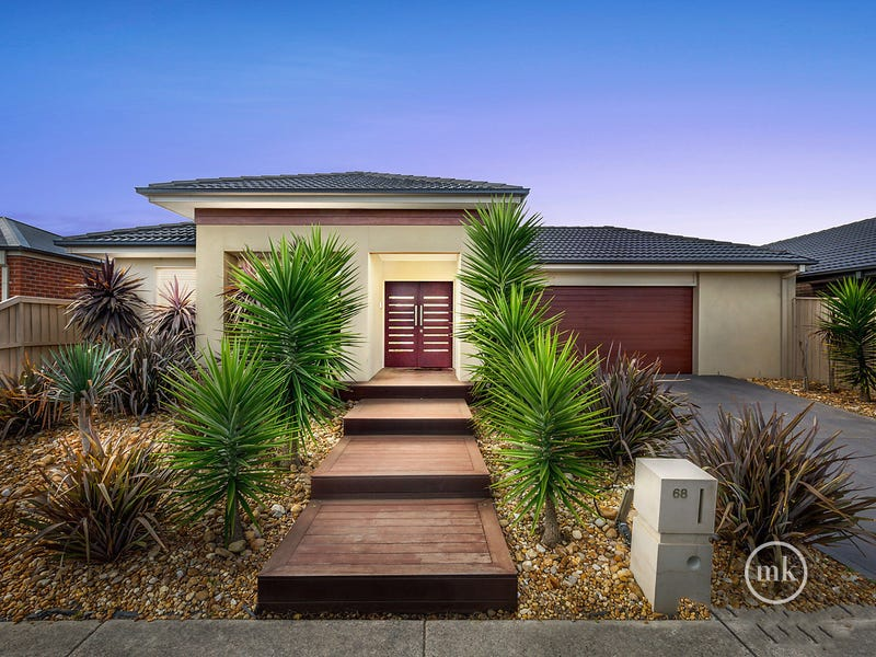 68 Vantage Point Boulevard, Doreen, Vic 3754
