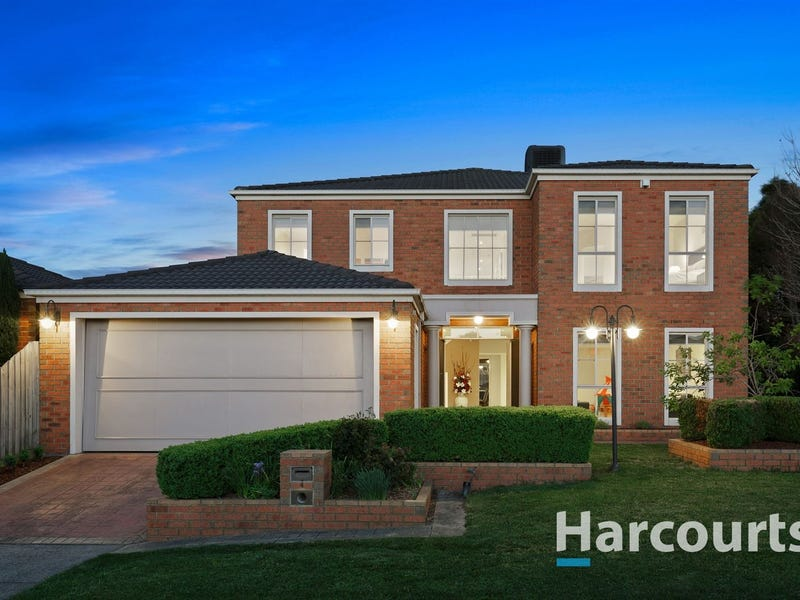 4 Daly Court, Rowville, Vic 3178