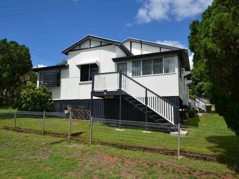 23 Coates Street, Mount Morgan, Qld 4714