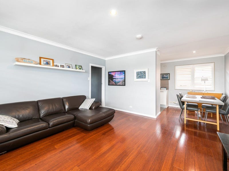 6/33A Dalley Street, Queenscliff, NSW 2096