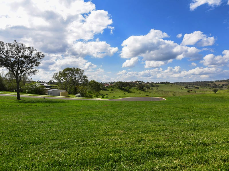 Lot 5 Birdsong Court, Gowrie Junction, Qld 4352