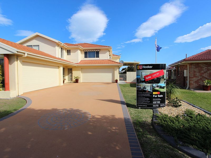 25a Baruah Parade, Harrington, NSW 2427