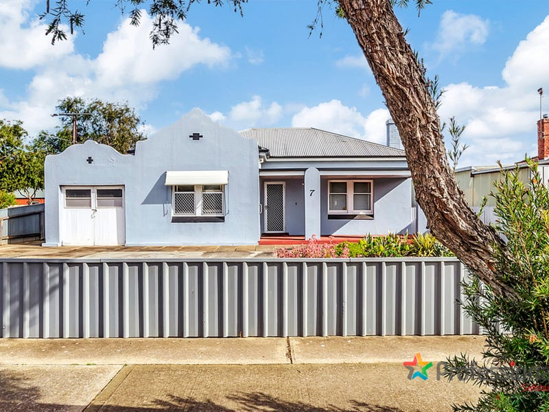 7 Exeter Terrace, Renown Park, SA 5008