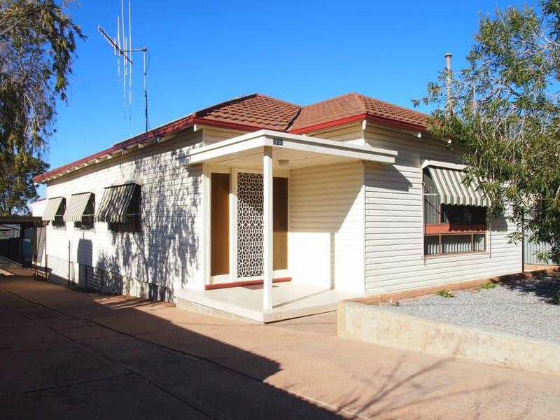 127 Wills Lane, Broken Hill, NSW 2880