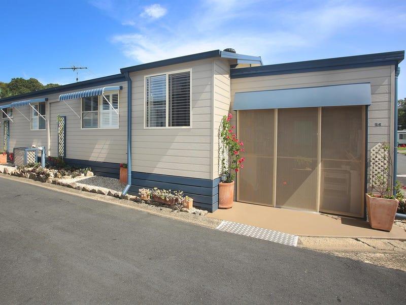 26/64 Newman Street, Woolgoolga, NSW 2456