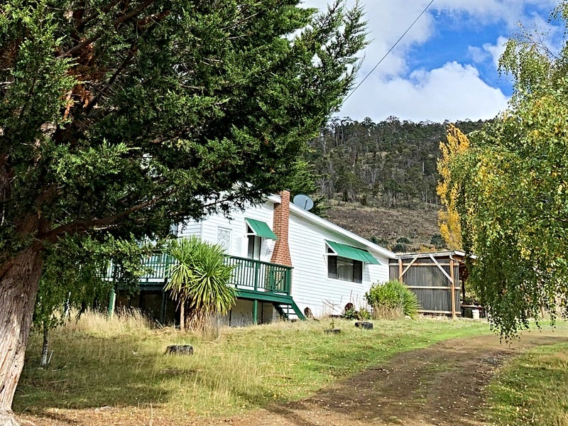 59 Hall Road, Fentonbury, Tas 7140