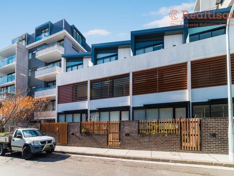 3/18 Barr Street, Camperdown, NSW 2050