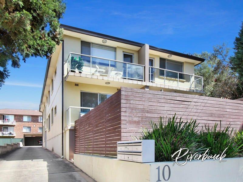 4/10 Marsden Street, Granville, NSW 2142