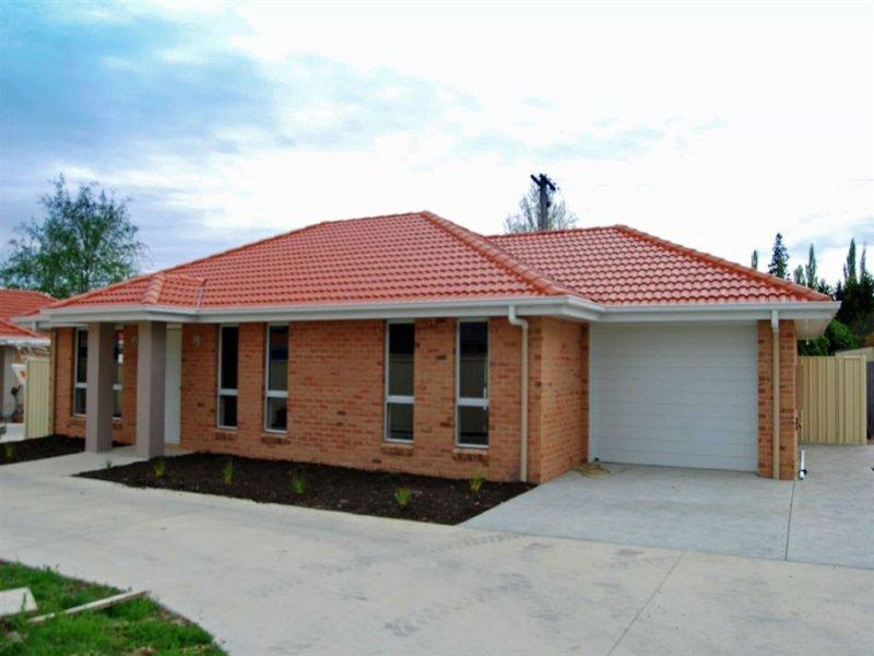 Unit 2 Quamby Street, Westbury, Tas 7303
