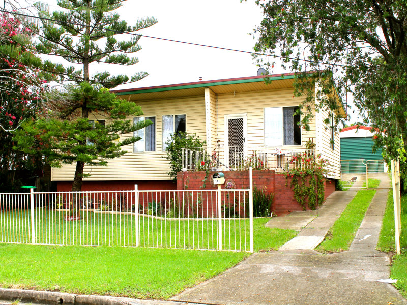 11 Mernagh st, Ashcroft, NSW 2168