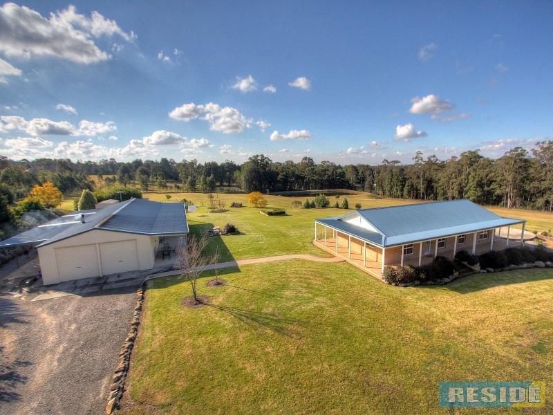 40 Moss Vale Avenue, Lakesland, NSW 2572