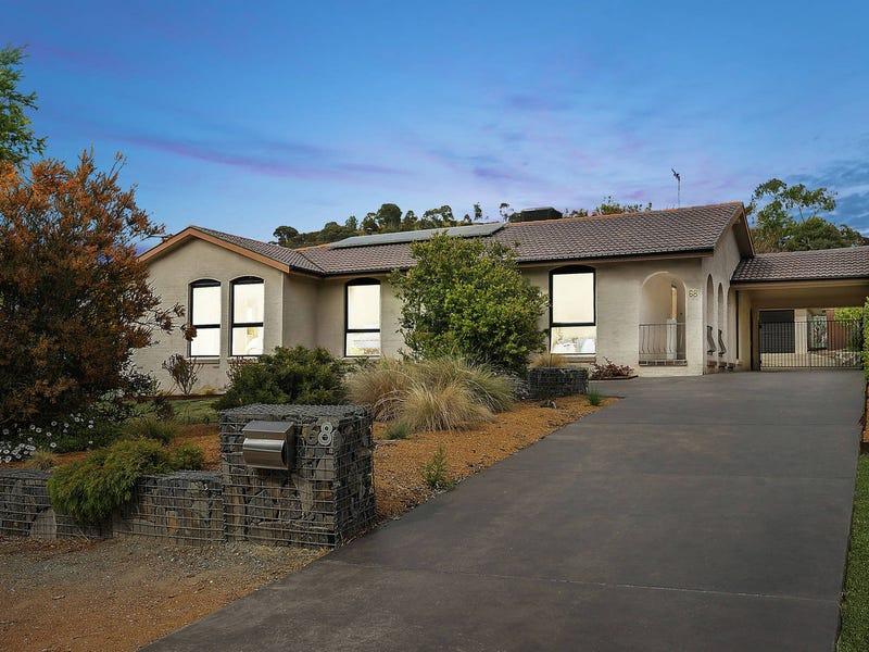 68 Darwinia Terrace, Chapman, ACT 2611