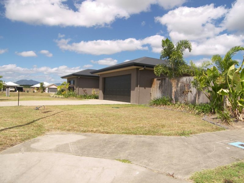 Address available on request, White Rock, Qld 4869